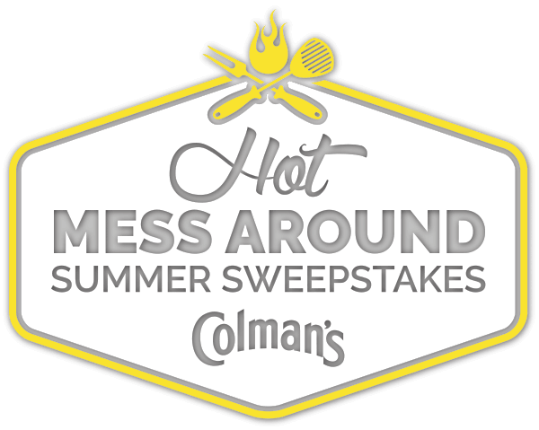 Hot Mess Around Summer Sweepstakes