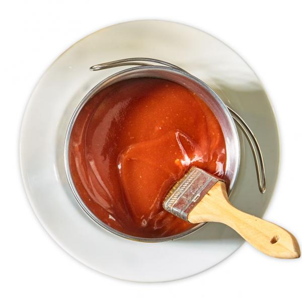 Colman's Own BBQ Sauce Recipe