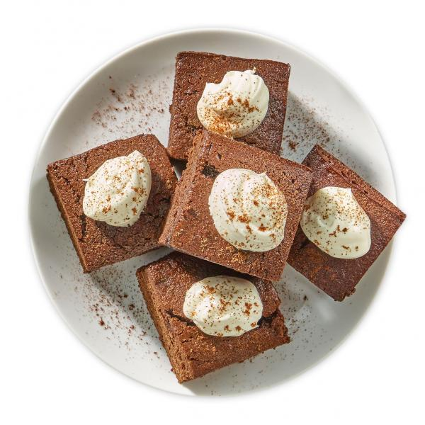 Bring the Zing Gingerbread Recipe